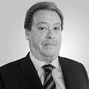 Salvador Peña - despacho de abogados madrid