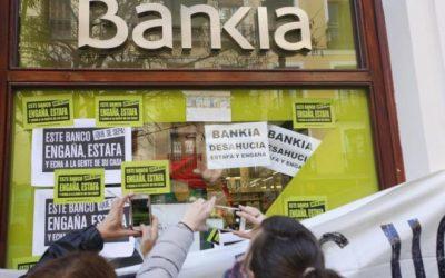 Bankia devuelve 700.000 euros en preferentes a una familia de empresarios