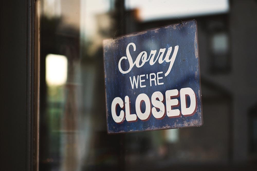 Cómo cerrar mi negocio de Franquicia