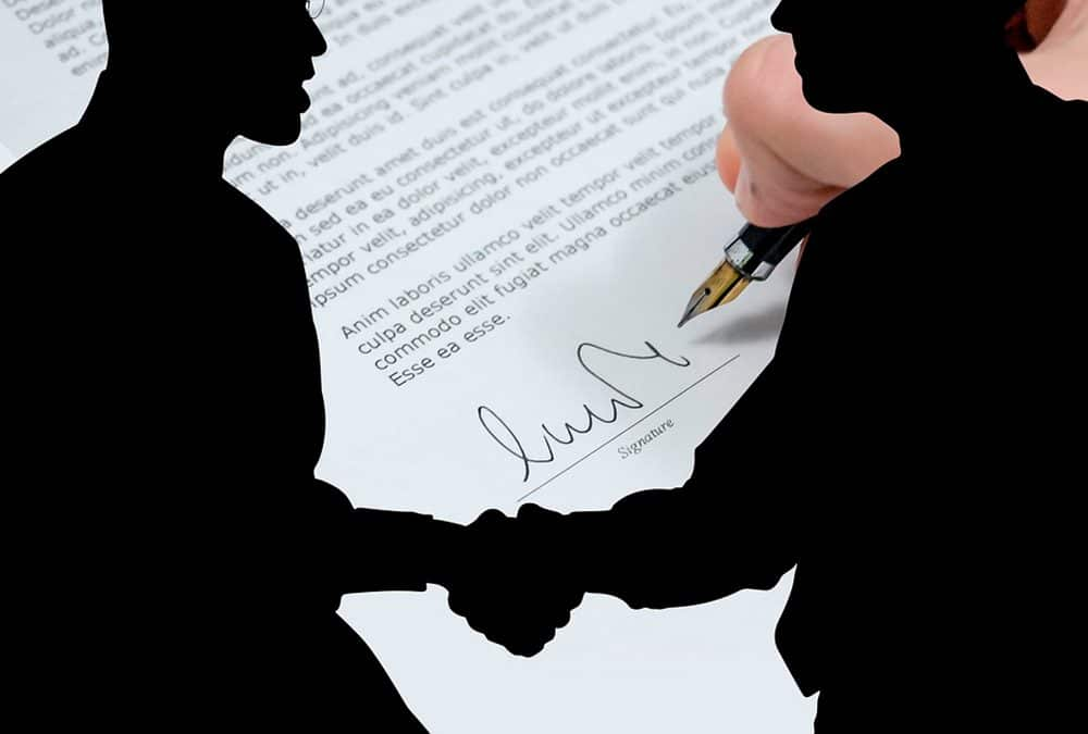 contrato de agencia y contrato de distribución: principales diferencias