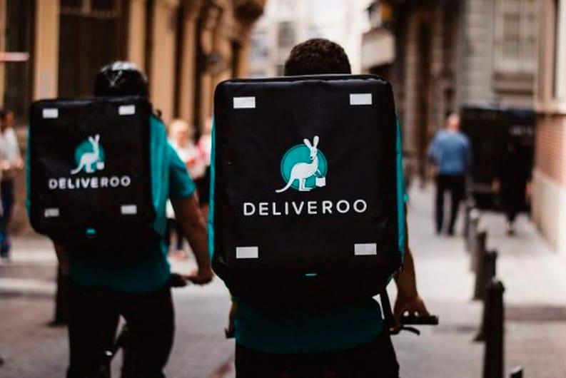 El caso Deliveroo y su parecido con el sistema de franquicias