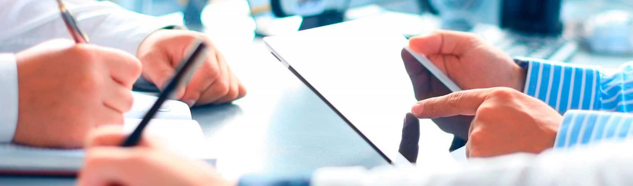 Reestructuraciones empresariales e insolvencias