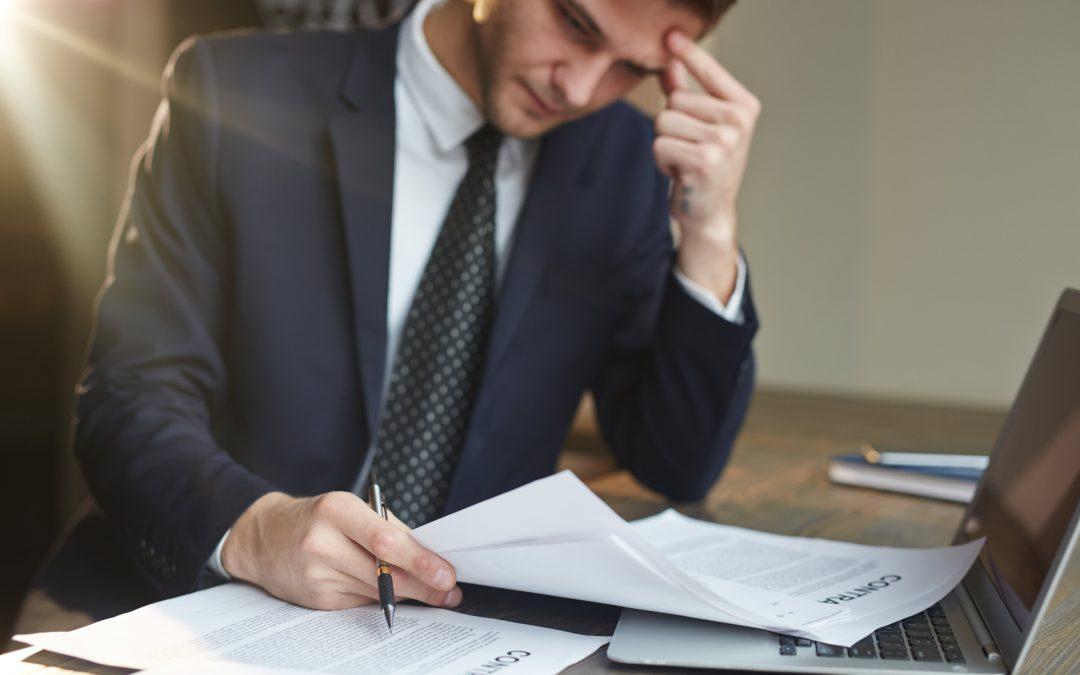 contratacion electronica: abogados de contratos
