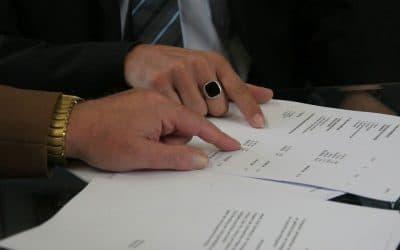 La Modificación o extinción de contratos por la incidencia de la crisis económica
