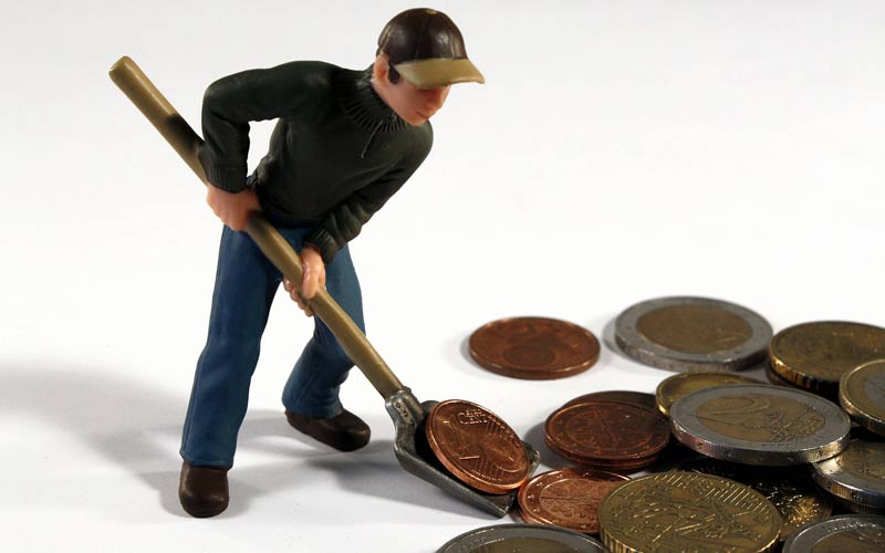 declararse insolvente - insolvencia empresarial